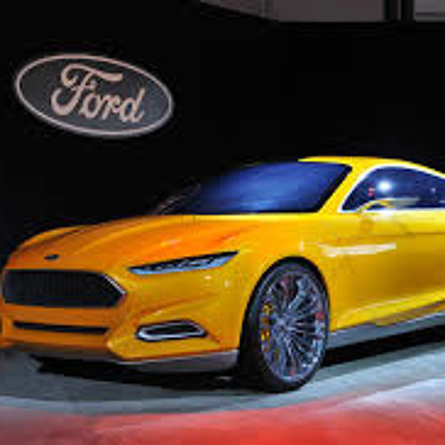 Chicago Ford Deal's avatar