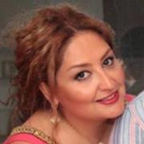 Sarvenaz Samadi's avatar