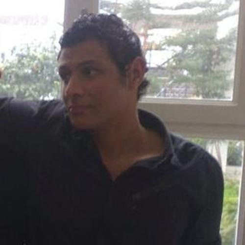 Raouf Harzi's avatar