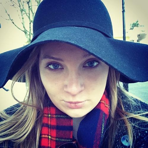 Anna Lavrova 2's avatar