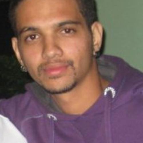Rafael De Souza Damasceno's avatar