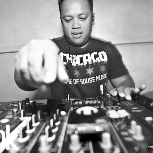 DJ Rich Ungos's avatar