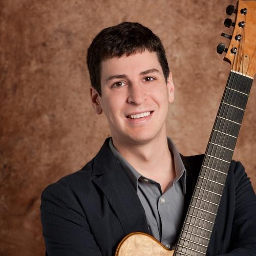 Aaron Grad's avatar
