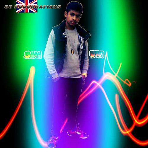 Shah UKi's avatar