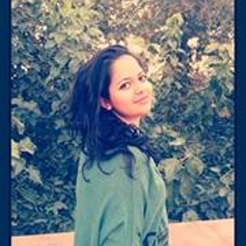Kimia Madani's avatar