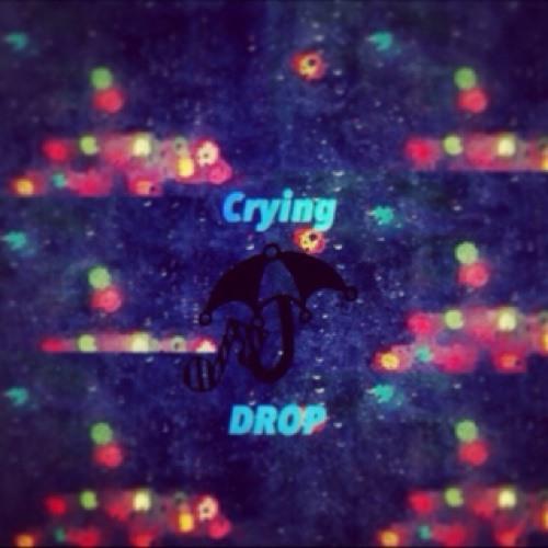 crying drop -luna's avatar