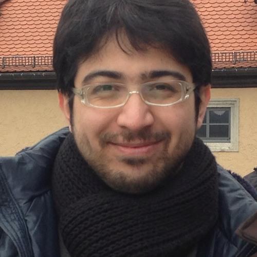 kouroshyr's avatar