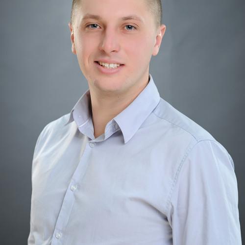 RustamAkhmedov's avatar
