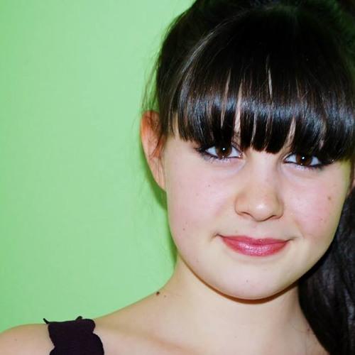 C-Mathilde's avatar