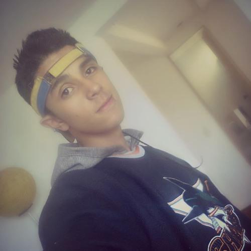 Alejandro Ch Pté's avatar