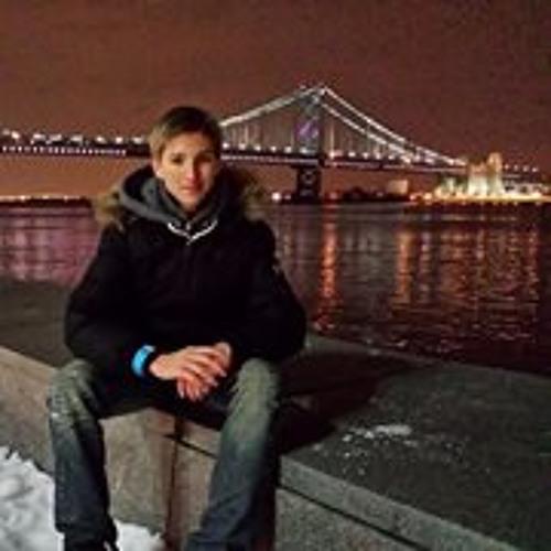 Nikita Lylyk's avatar