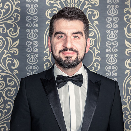Costa Le Gitan's avatar