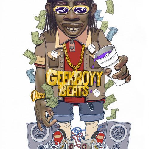 GeekboyyBeats's avatar