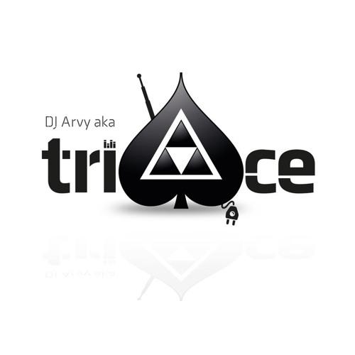 DJ Arvy aka TRiACE's avatar