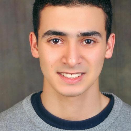 Abdelrahman Amr 14's avatar