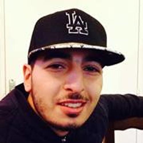 Seyyid Yerli's avatar