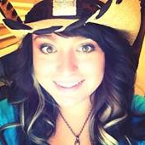 Alexis Breanne Allard's avatar