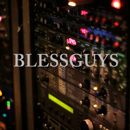 BlessGuys's avatar