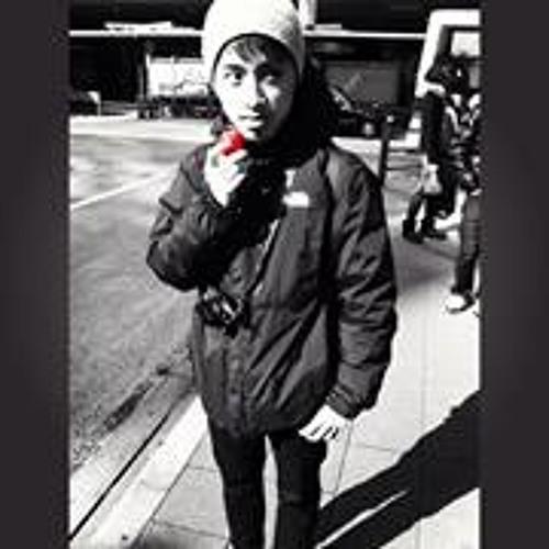 Chun Yen Wu's avatar