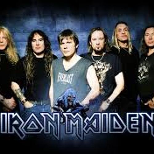 Iron Maiden Official's avatar