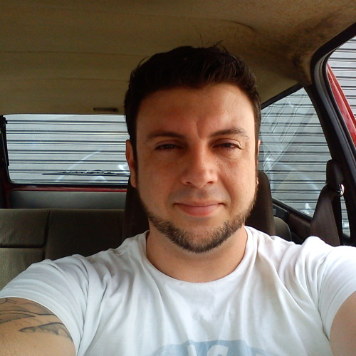 Damas Eduardo's avatar