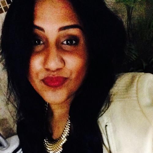 Desiree Ann Rivera's avatar