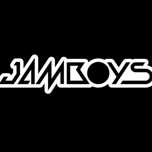 MAKJ vs. Filip Jenven - Springen Hey (Jamboys Edit)