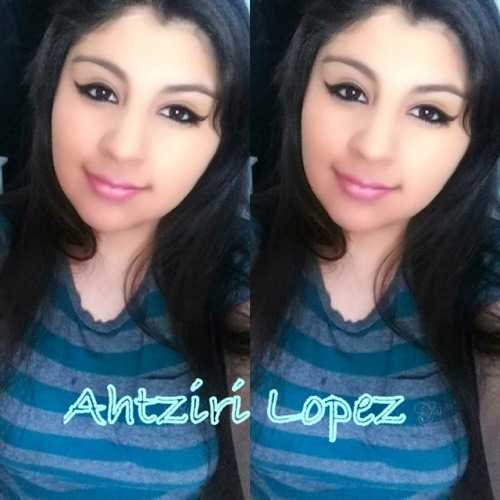 ahtziri lopez's avatar