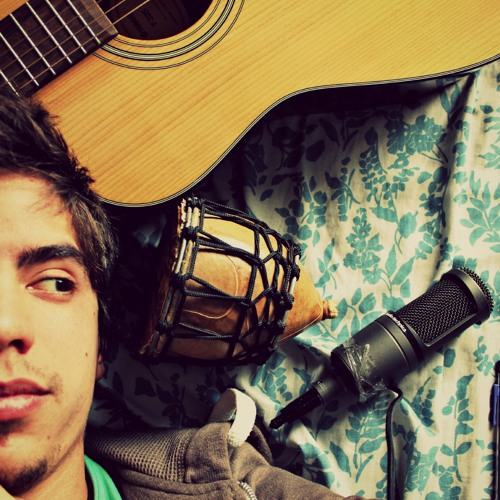 Andrés Rojas Antón's avatar