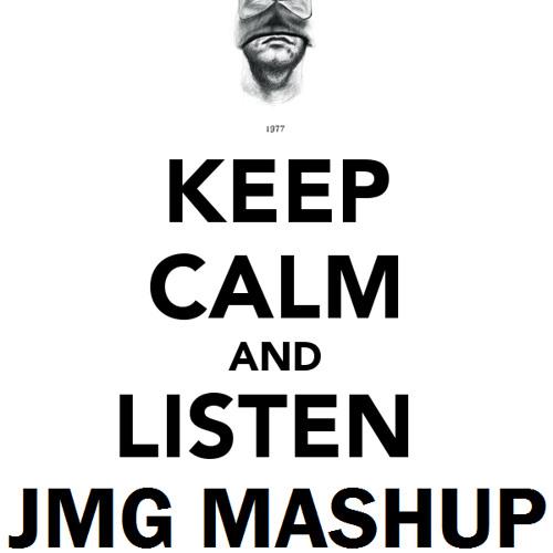 JMG MASHUP's avatar