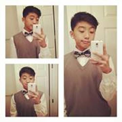 Noah Lee 20's avatar