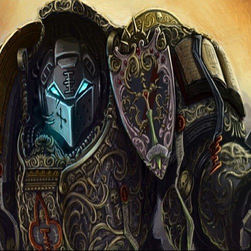 Grey Knight AWOL's avatar