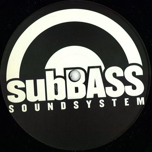 subBASS Sound System's avatar