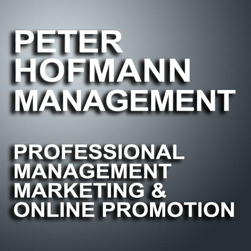 Peter Hofmann Management's avatar