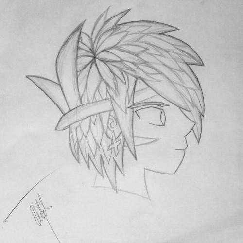 Kuroi Divine's avatar