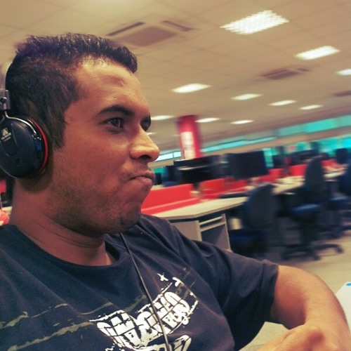 Everton Lima de Sena's avatar