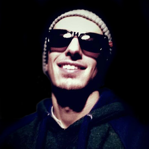 Straho Kamenov's avatar