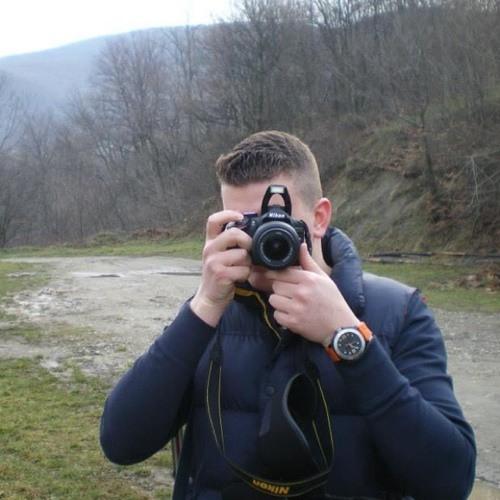 James Românul Allott's avatar