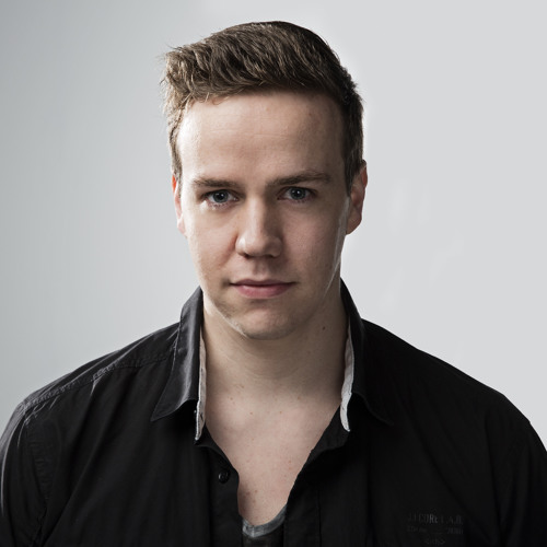 Krauser's avatar