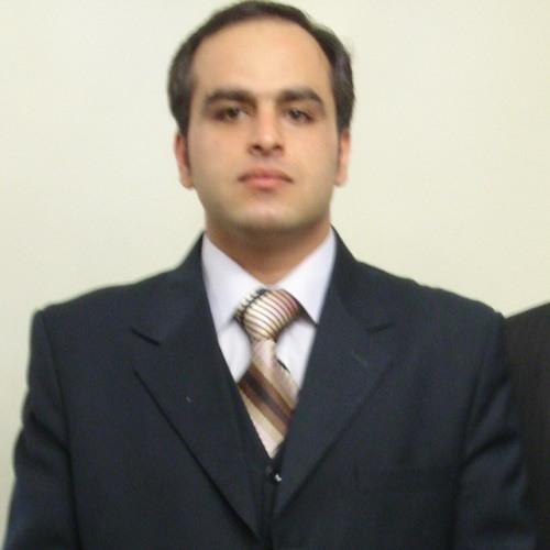 Saeed Faghihi's avatar