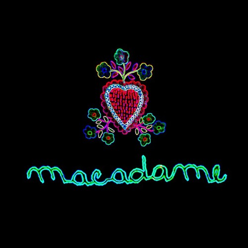 Macadame's avatar