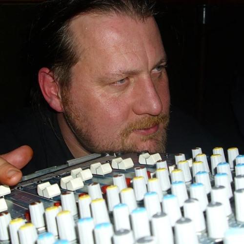 DJ Soeren's avatar