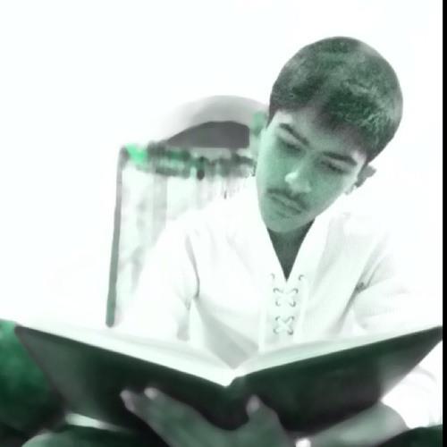 Mirza Huzaifa Shahzad's avatar