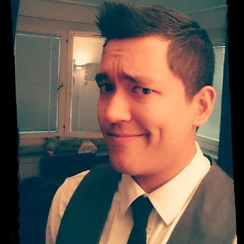 Kim Jansson's avatar