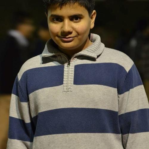 Asib Ali Qureshi's avatar
