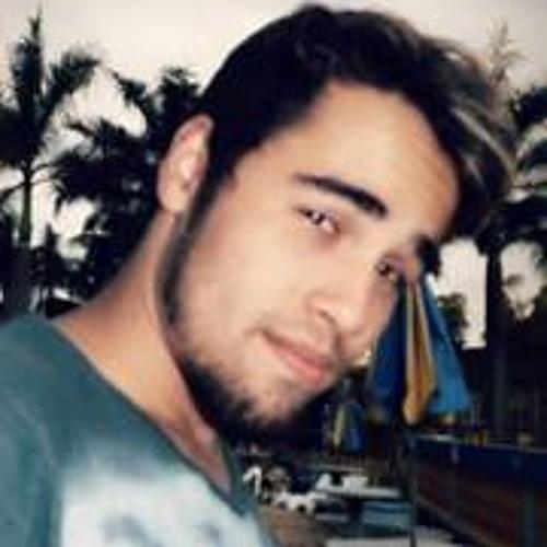 Lucas Paes 19's avatar