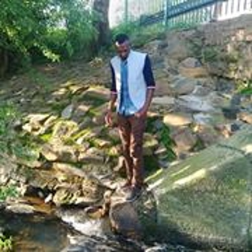 Benny Mabowa's avatar
