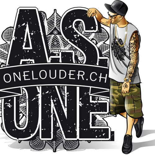 DJ A.S.ONE's avatar