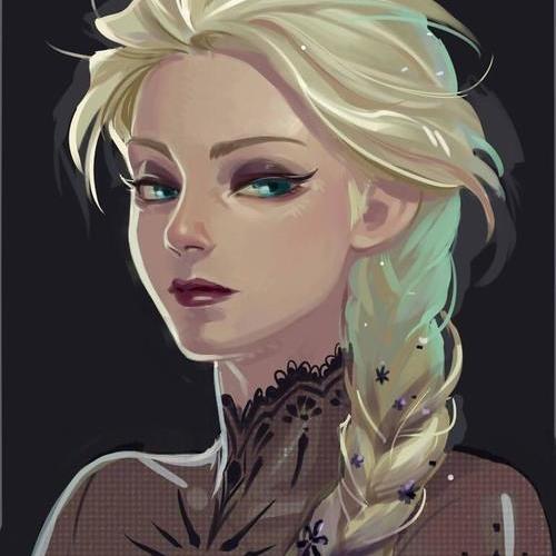 Larvi's avatar