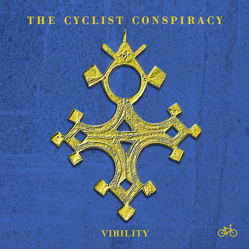 The Cyclist Conspiracy's avatar